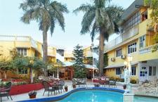 Resort Structures