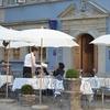 Restaurant In Zurich