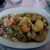 Restaurant Xenios Zeus in Plaka