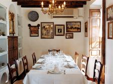 Restaurante Mirador De Morayma3