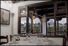 Restaurante Mirador De Morayma4
