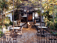 Restaurante Mirador de Morayma