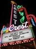 Restored Crest Theatre On 60th Anniversary
