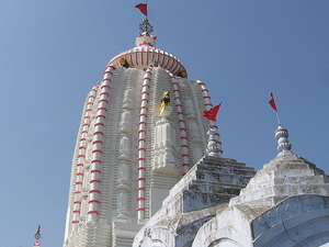 Jagannathpur Temple