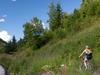 Resurrection Pass Trail North