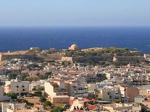 Castillo Fortezza