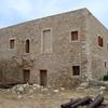 Rethymno Fortezza With Canon