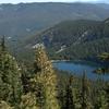 Revett Lake In Coeur D'Alene National Forest