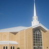 Revised Photo Of First Baptist Church Of Magnolia