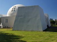 Reykjavik Art Museum - Asmund Sveinsson Sculpture Museum