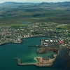 Reykjavík Capital Area