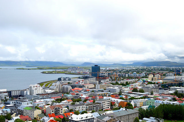 Visit Iceland Photos