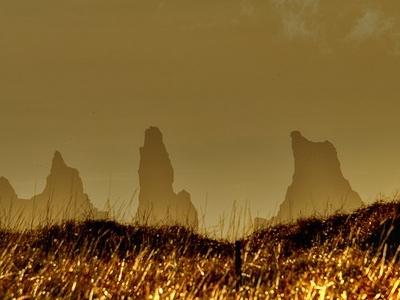 Reynisdrangar - Seastacks - Vik - South Iceland