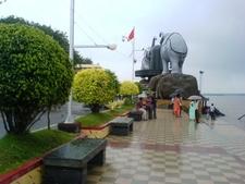 R G Park Godavari