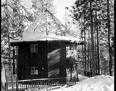 Lake Arrowhead Weekend Cabin