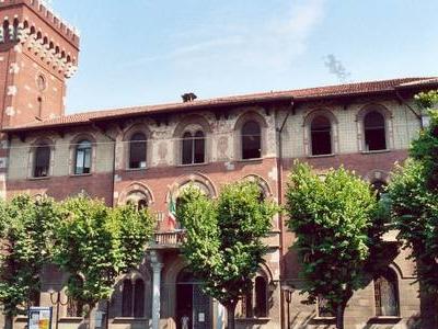 Rho City Hall