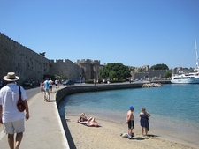 Rhodes - Dodecanese Islands