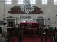 Sinagoga Kahal Shalom