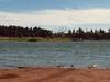 Rianbow Lake