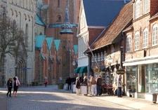 Street In Ribe