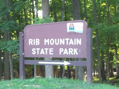 Rib Mountain State Park
