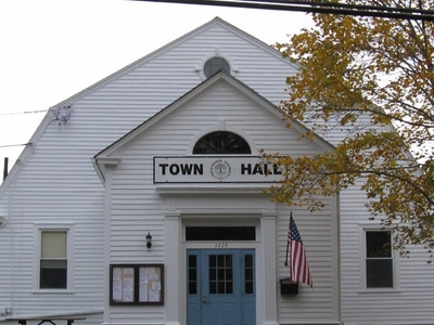 Richmond Town Hall