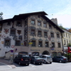 Richterhaus - Walchhaus Building, Landeck , Austria