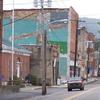 Richwood Downtown W V