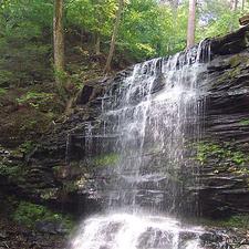 Ricketts Glen State Park - Pennsylvania