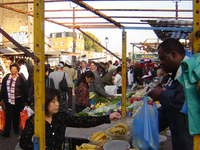 Ridley Road Market