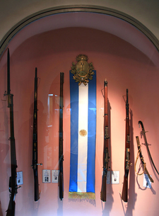 Rifles Dating From The Wars For Independence
