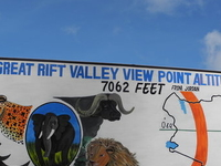 Rift Valley Overlook