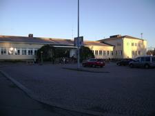 Riihimki Railway Station
