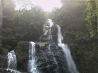 Rimbi Waterfall & Karchen Power House