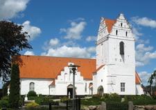 Ringe Church