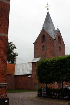 Ringkobing Church