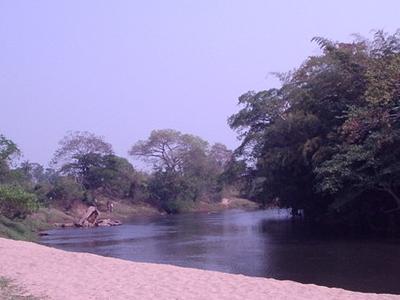 Rio  Apa