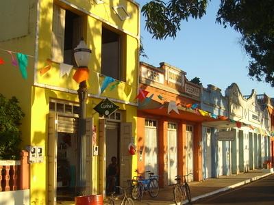 Rio Branco  Centrohistorico