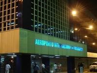 Rio Branco International Airport