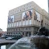 The Centro Cultural Do Banco Do Brasil