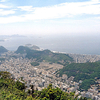 Rio View From Corcovado