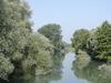 The Risle Near Pont-Audemer