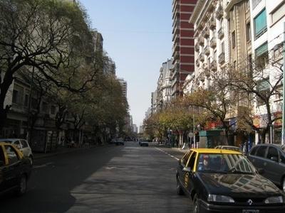 Rivadavia Avenue