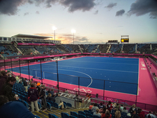 Riverbank Arena
