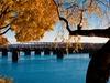 Riverfront Park Along Susquehanna River - Harrisburg PA