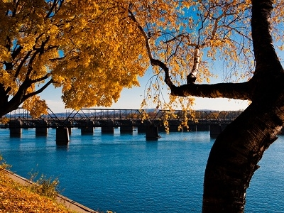 Riverfront Park - Harrisburg PA
