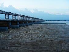 River Mahanadi