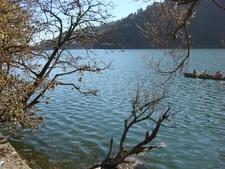 Lake In Nanital