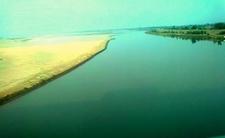 River Ravi Pakistan