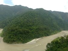 River Tista